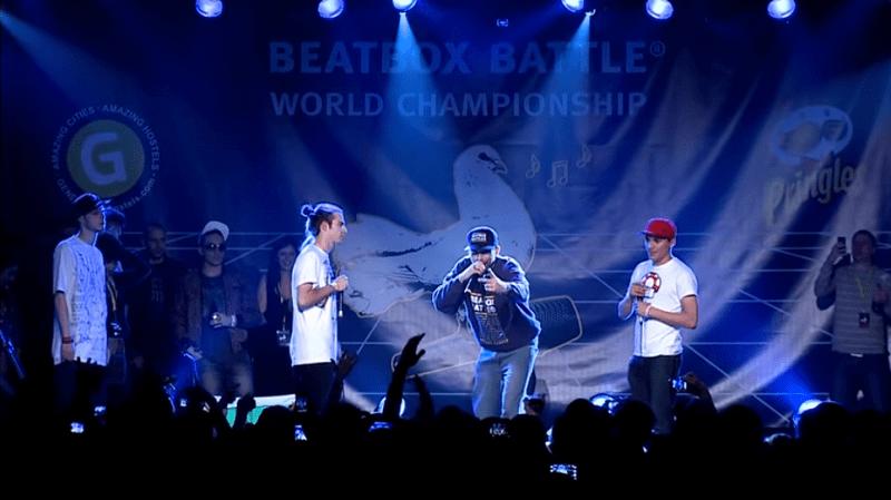 BeatboxChampionship