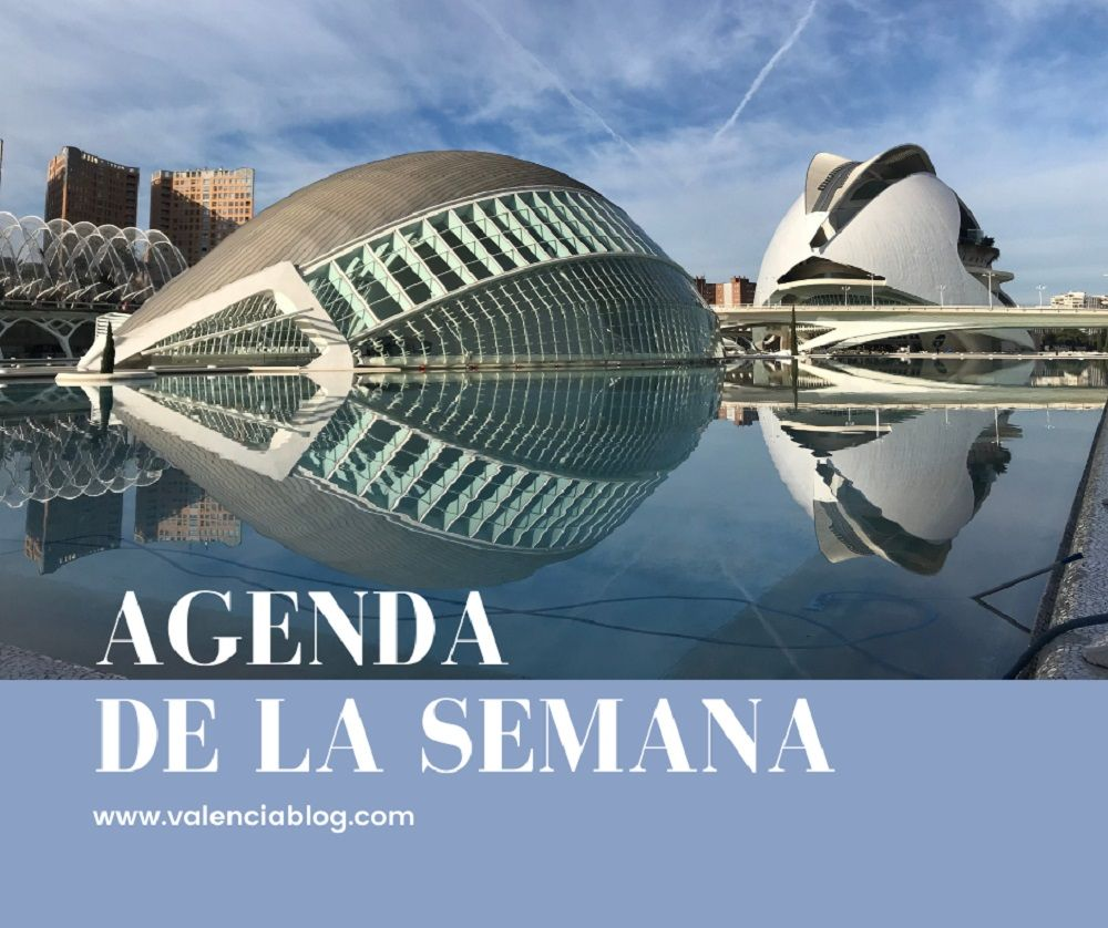 Que hacer hoy en Valencia
