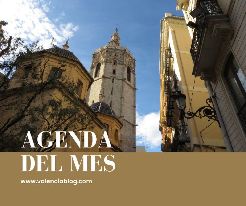 Eventos del Mes en Valencia