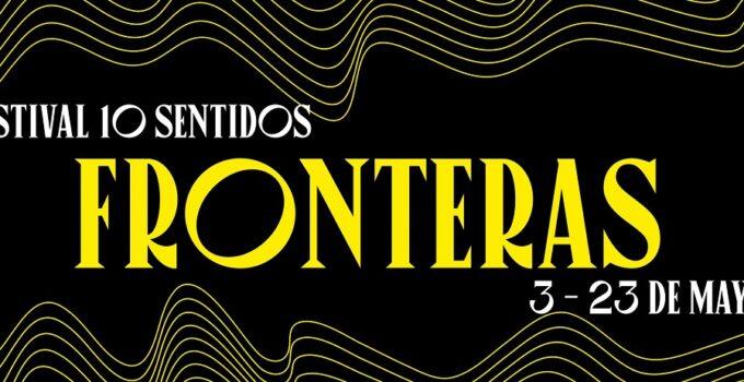 Festival de arte 10 Sentidos