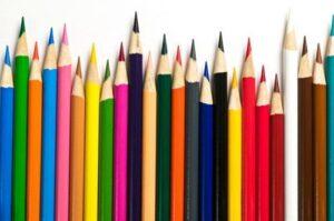 marcas lapices colores