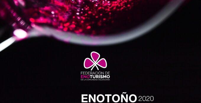 EnOtoño 2020:  El festival enogastronómico de la Comunitat Valenciana