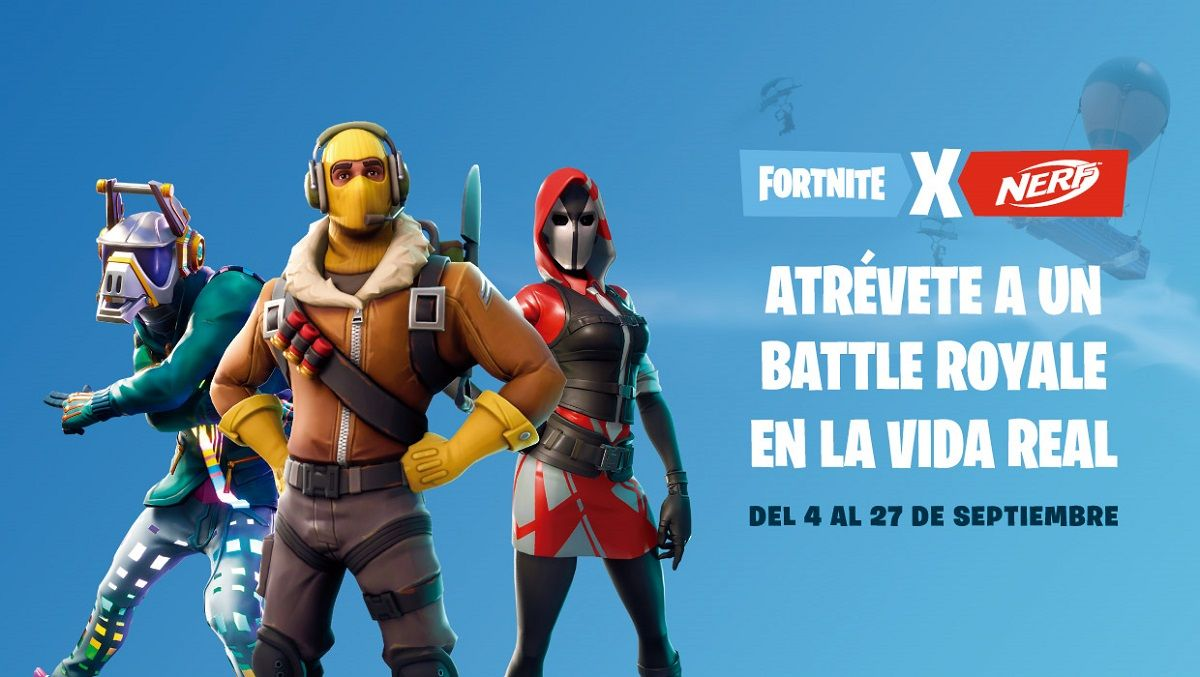 SLIDER WEB FORNITE