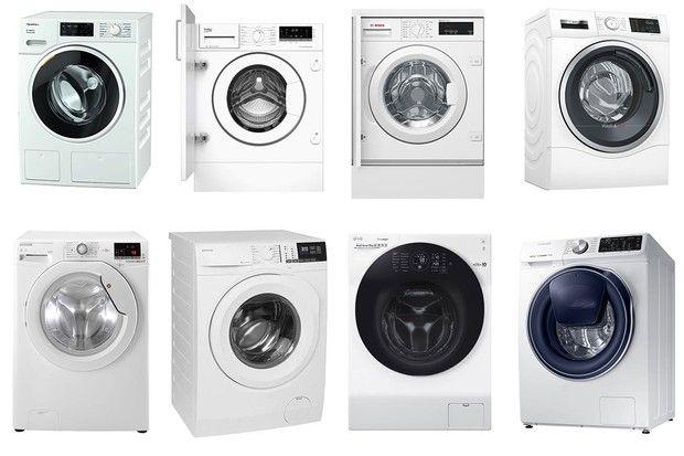 marcas lavadoras