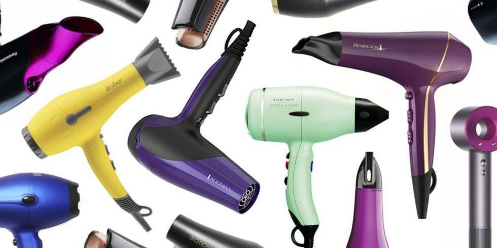 marcas secadores pelo