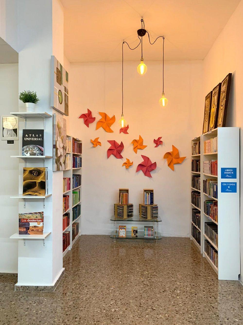 Patraix libreria