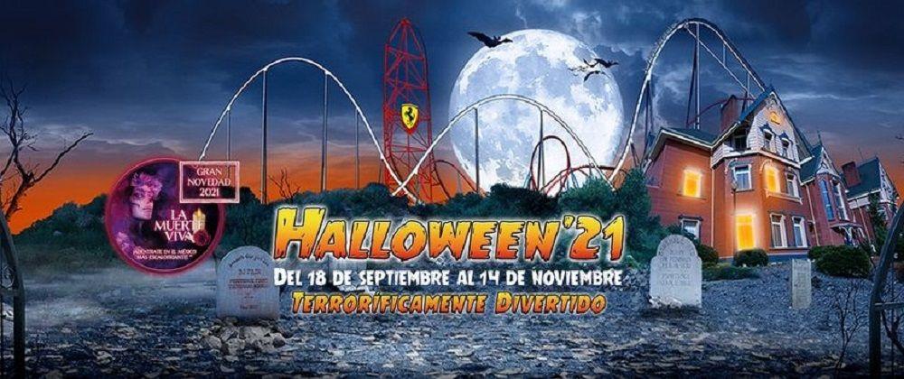 Planes para Halloween 2021 en Valencia valencia