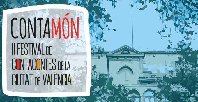 Contamón, Festival de Cuentacuentos de la Ciutat de València valencia