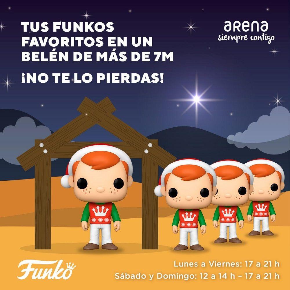Belenes de Navidad 2020 en Valencia valencia