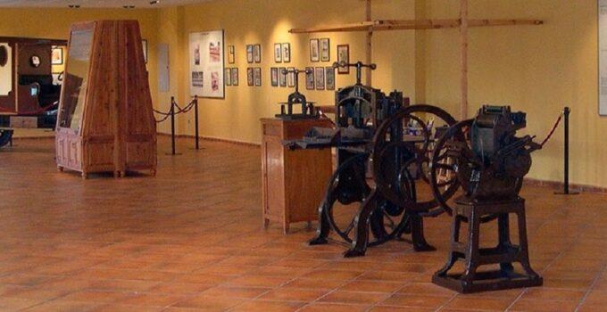 Museo del Turrón de Xixona