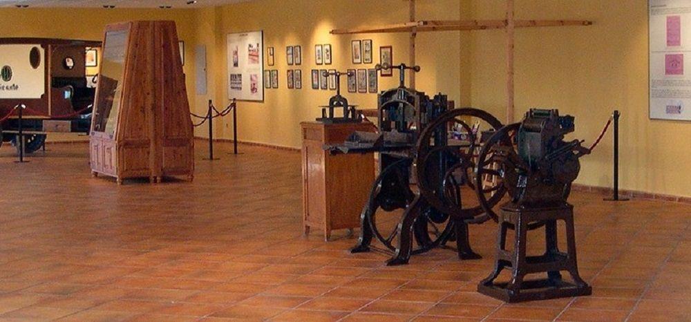 Museo del Turrón de Xixona valencia