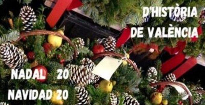 Navidad en el Museo de Historia de Valencia