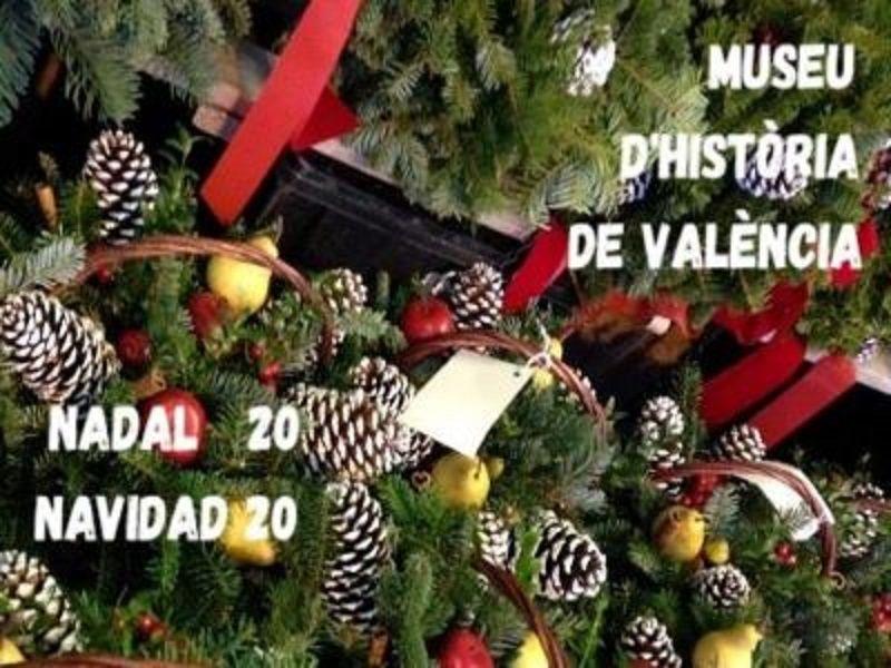Navidad en el Museo de Historia de Valencia valencia
