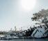 El arte urbano inunda La Marina de València valencia