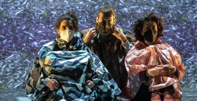 Teatro infantil en el Teatro Principal valencia