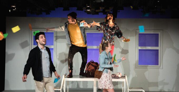 El musical 'Un Día Cualquiera' llega en Valencia
