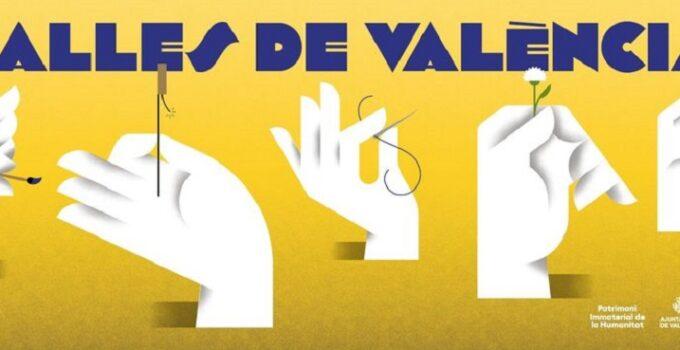 Fallas Online 2021 valencia
