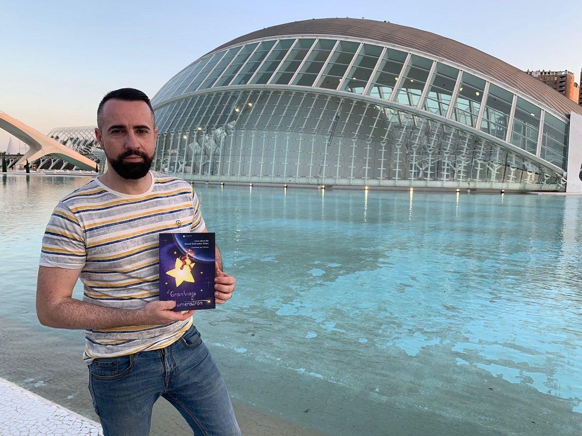 Gente valenciana: David Salvador Sáez valencia