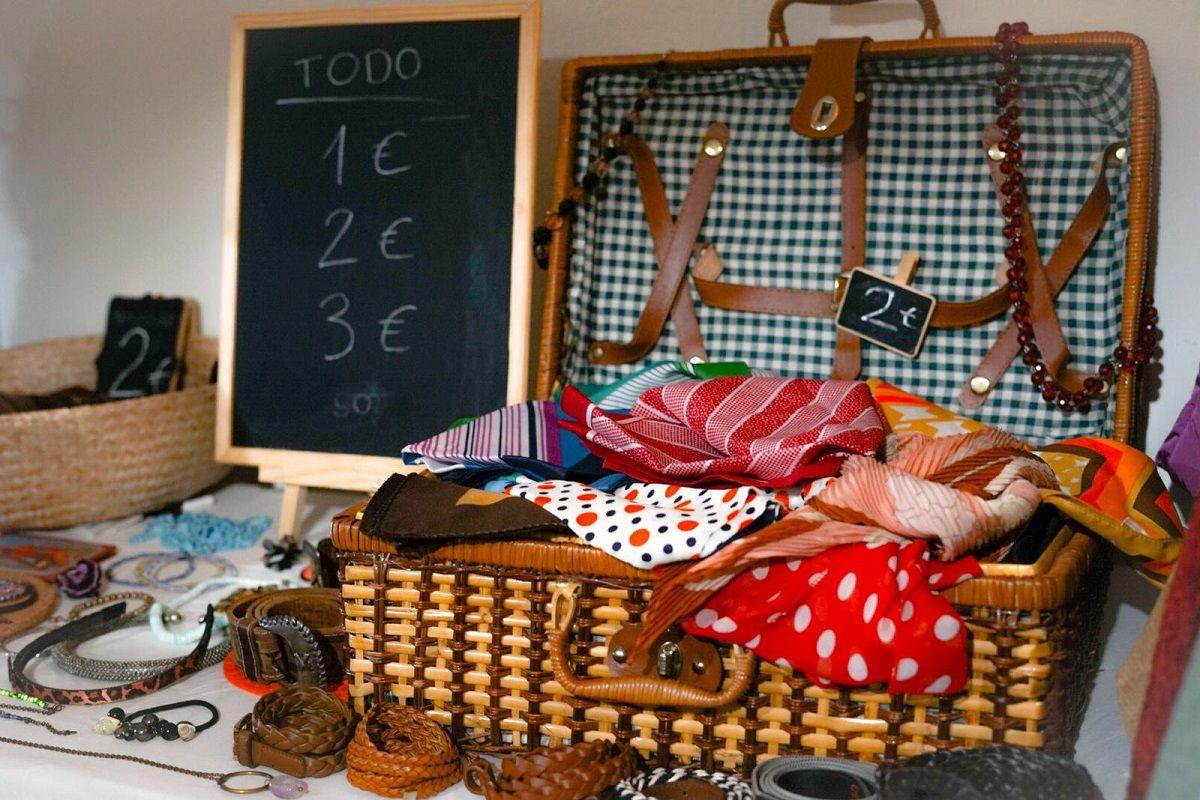 il Market, mercado de segunda mano y consumo responsable valencia