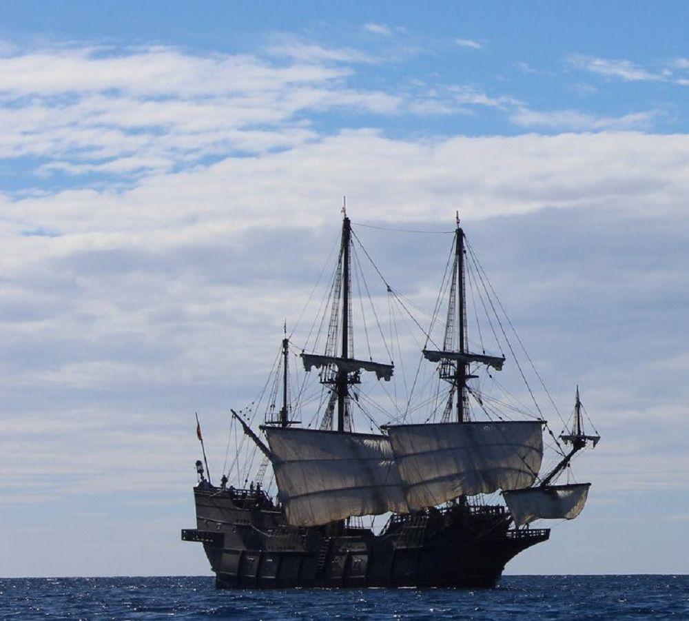Días falleros en la Marina de Valencia valencia
