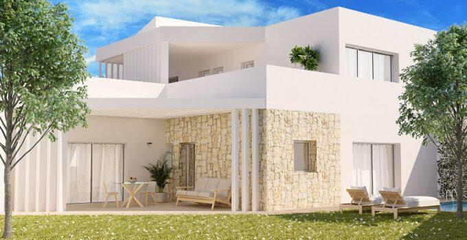 Passivhaus, un nuevo concepto de casas saludables y con el mayor ahorro energético