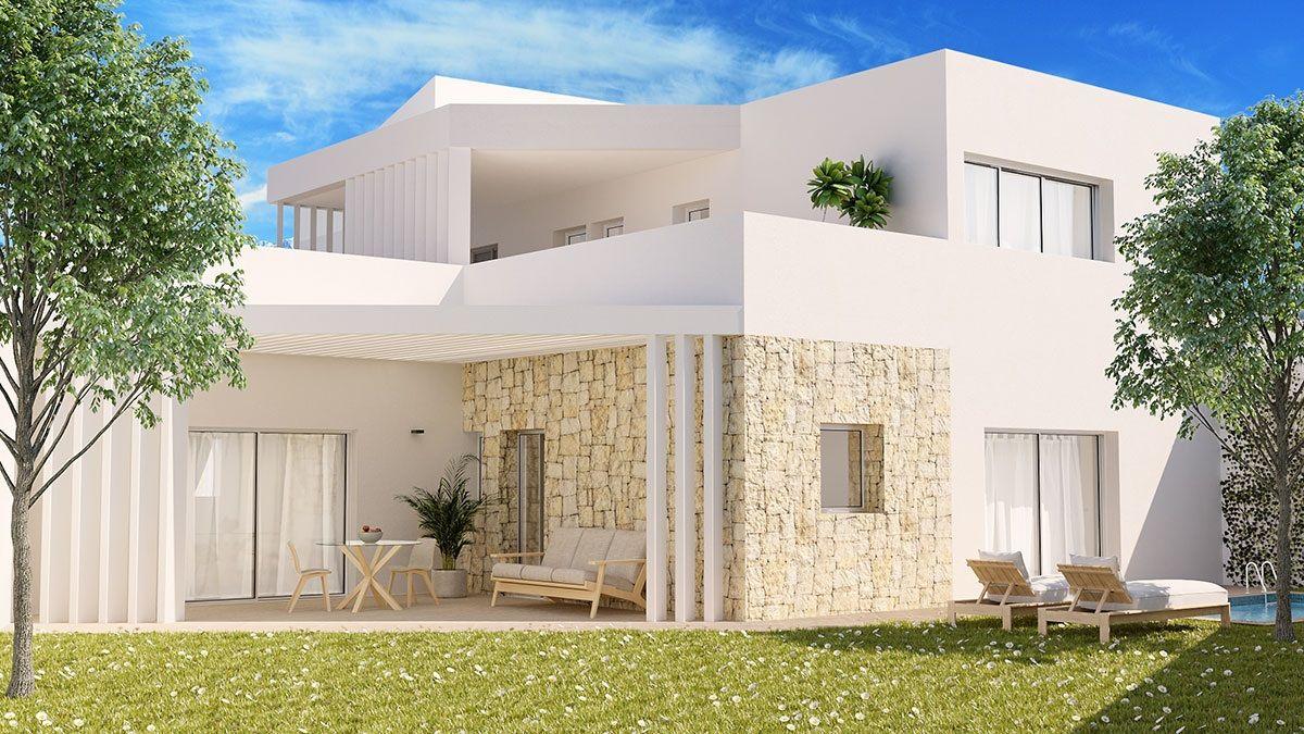 Passivhaus, un nuevo concepto de casas saludables y con el mayor ahorro energético valencia