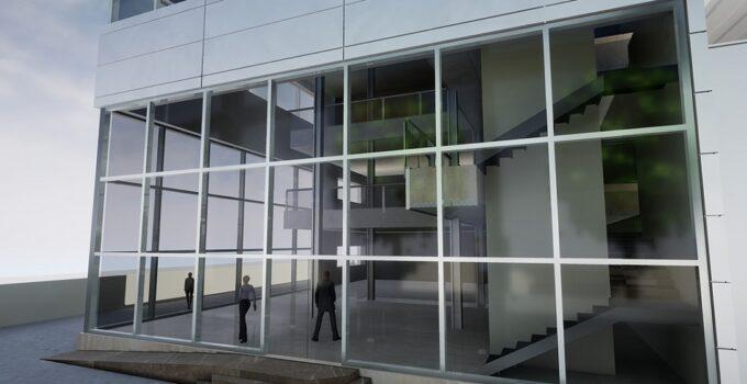 VH Ingen soluciones de ingeniería arquitectura y diseño industrial