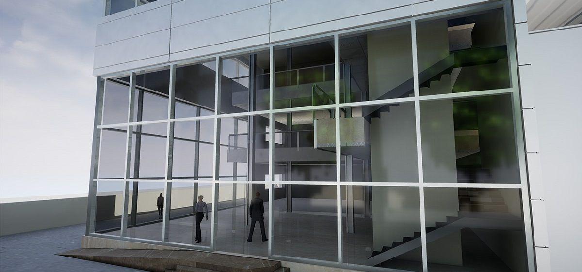 VH Ingen soluciones de ingeniería arquitectura y diseño industrial valencia