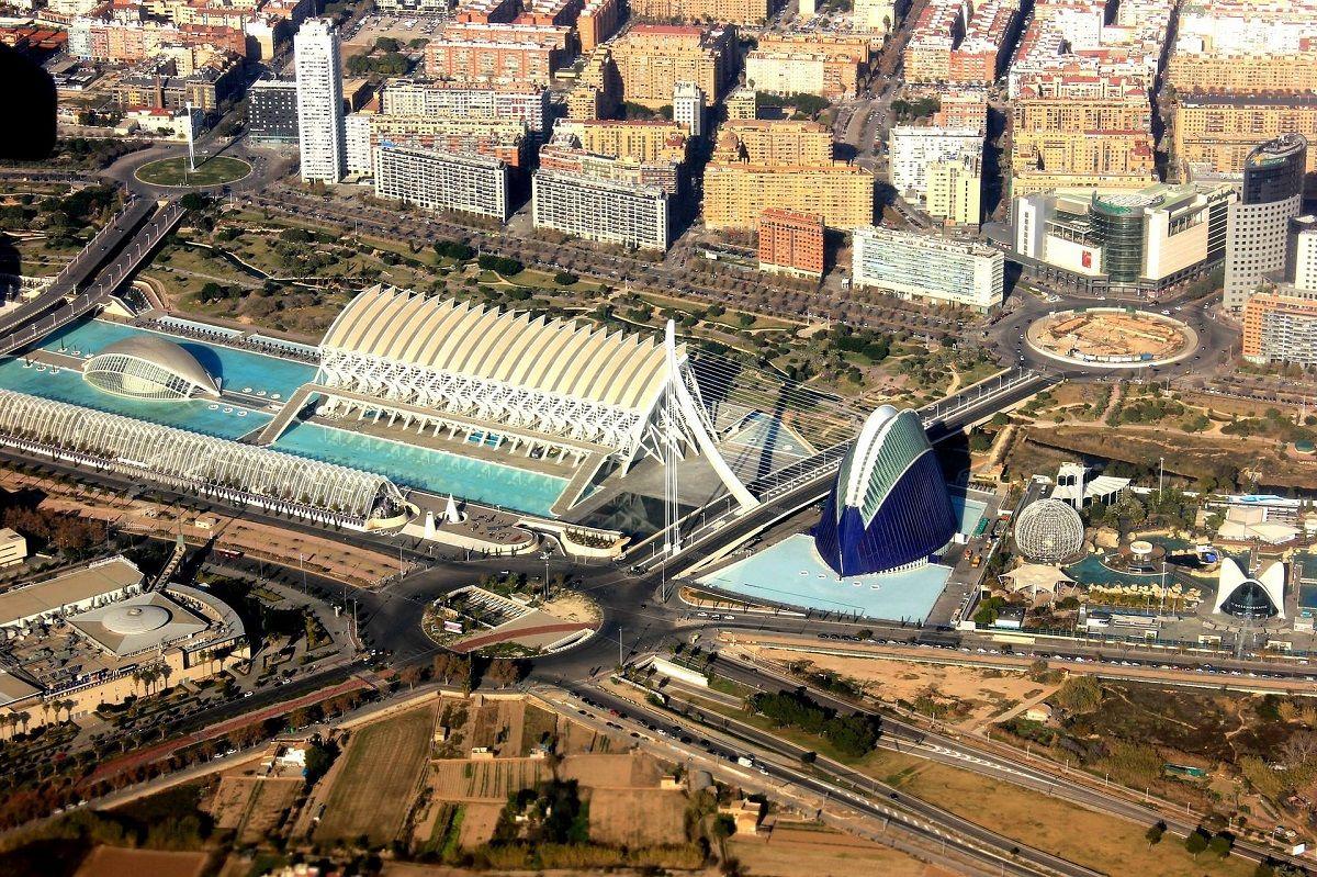 Proyectos tecnológicos ubican a Valencia en la vanguardia de la ciencia valencia