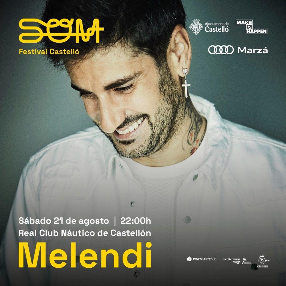 SOM Festival Castelló valencia