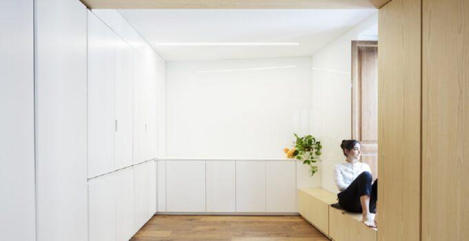 Personalizar nuestros espacios con muebles de diseño