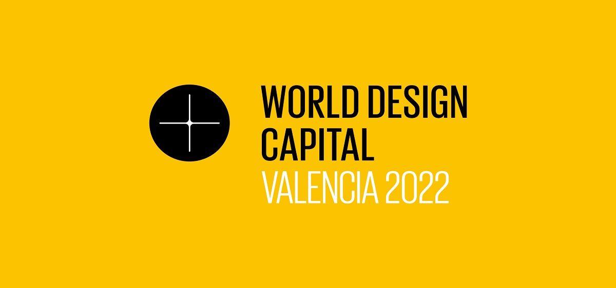 València Capital Mundial del Diseño 2022 valencia