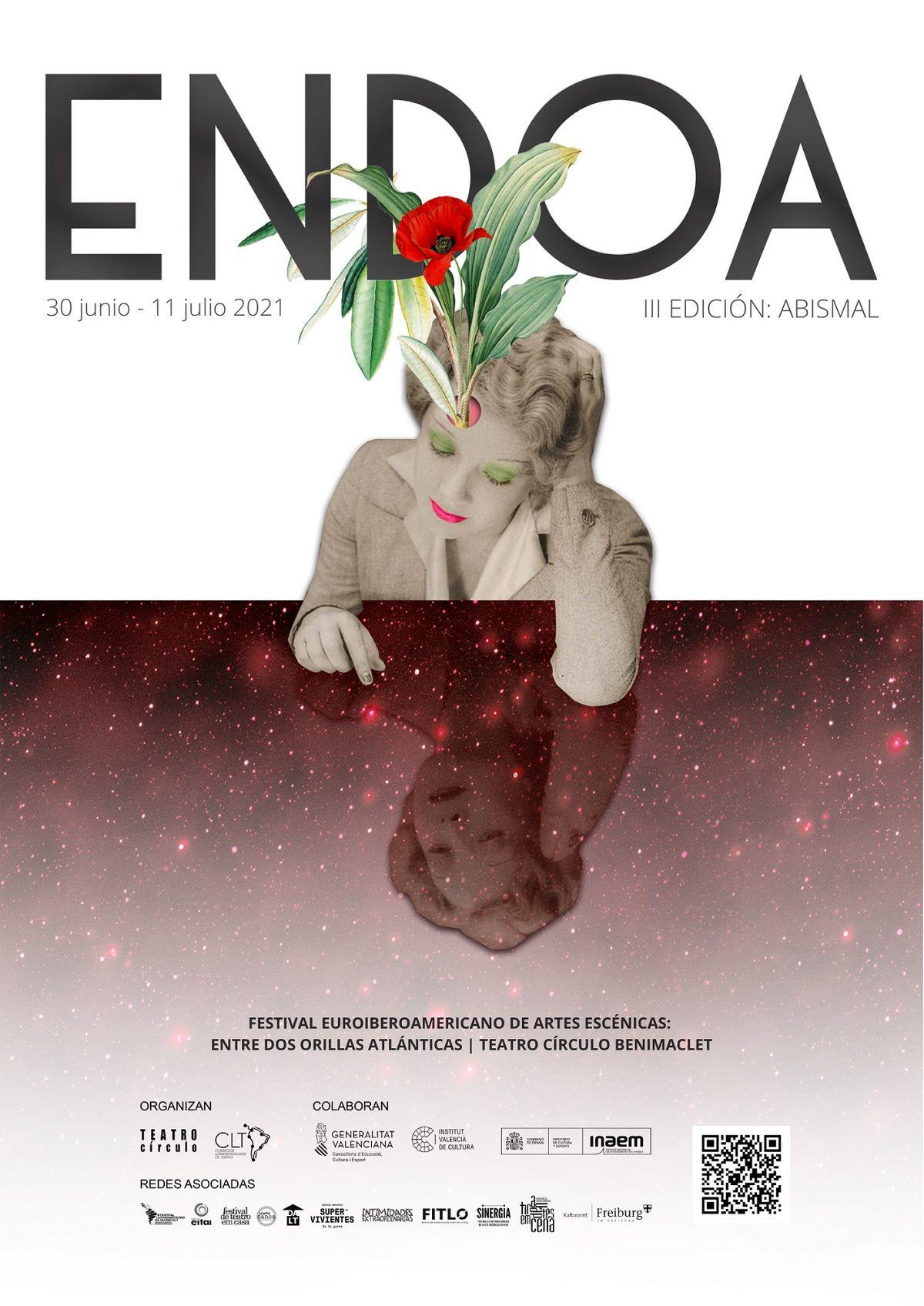 Festival Euroiberoamericano de Artes Escénicas ENDOA (ENtre Dos Orillas Atlánticas) valencia