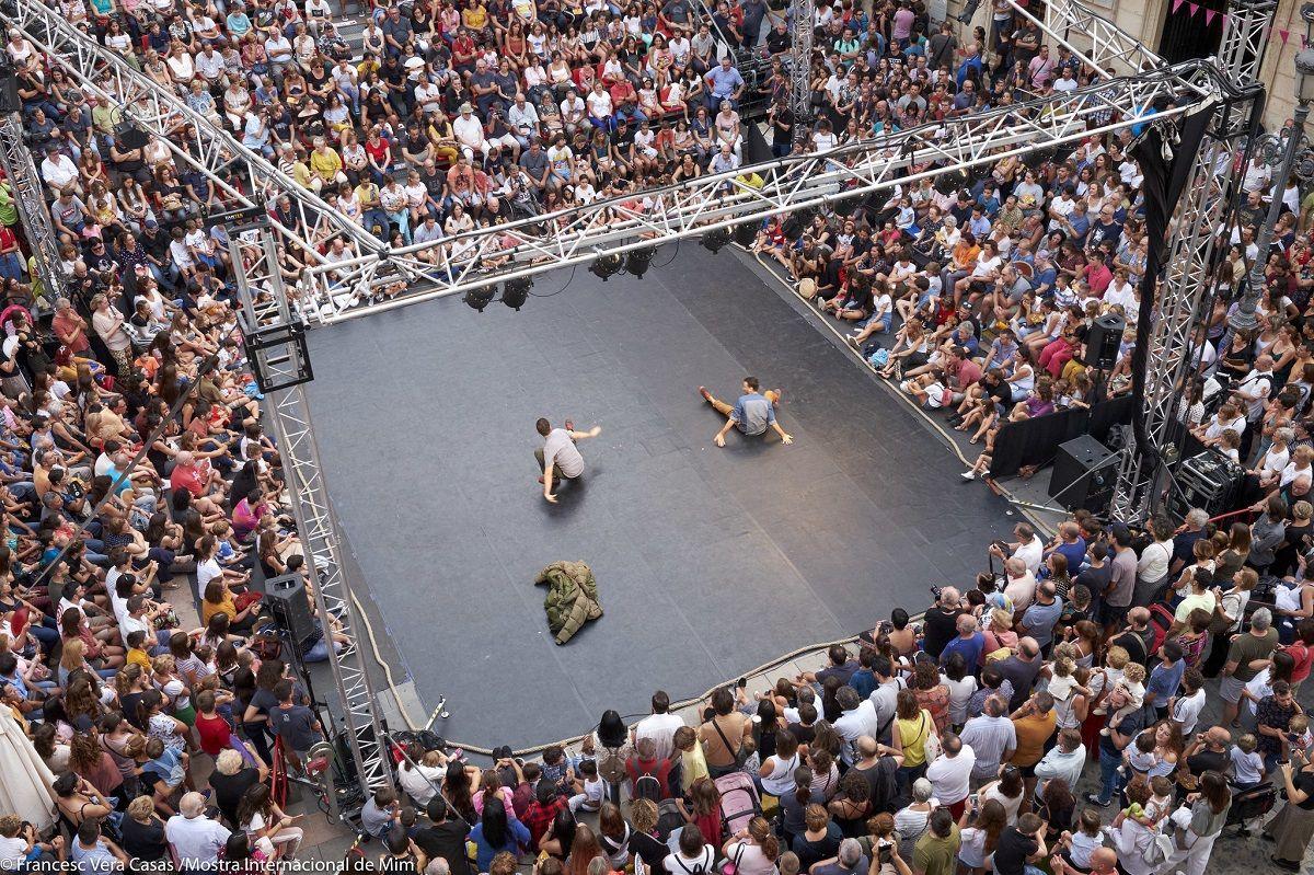 Mostra Internacional de MIM de Sueca valencia