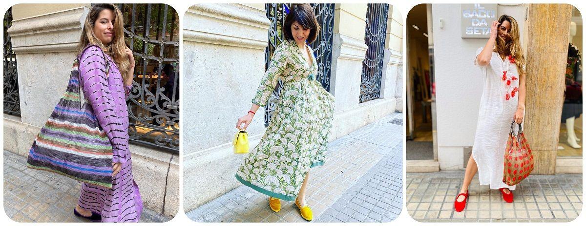 Il Baco da Seta, tienda de moda para mujer en Valencia, presenta su servicio de Personal Shopper valencia