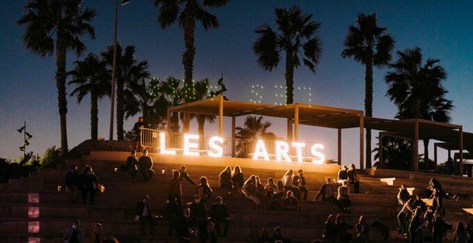Música en directo en Les Arts Lite