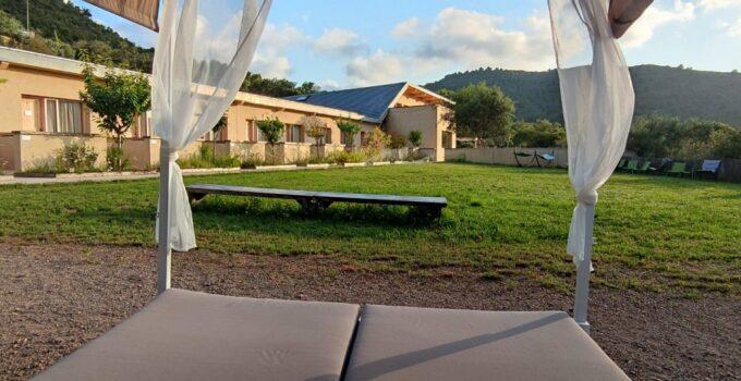 Ecohotel gastronómico Mar de Fulles