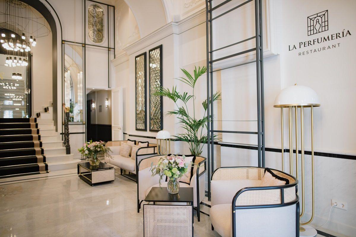 Hotel 5* Palacio Vallier valencia