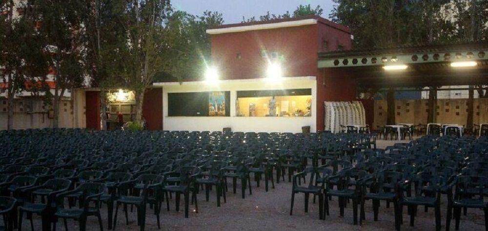 Cines de Verano en Valencia valencia