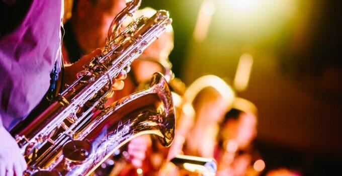 Así fue el festival de Jazz de València 2021