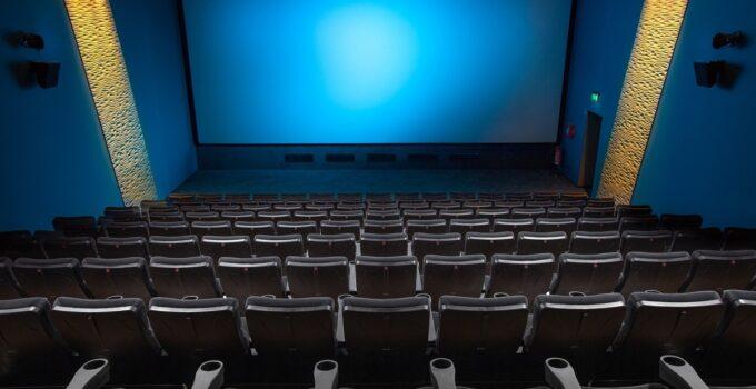 Programación de los cines al aire libre en agosto