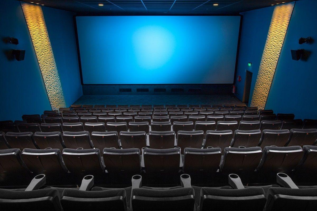 Programación de los cines al aire libre en agosto valencia