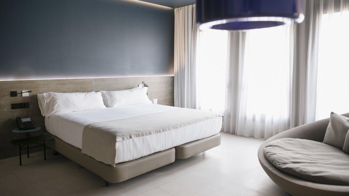 Hotel Plaza Mercado, tres estrellas en el corazón de Valencia valencia