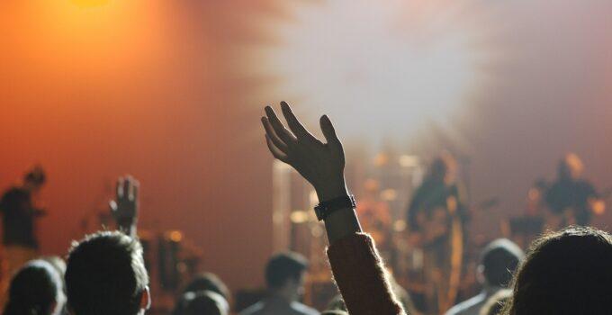 We Are Green Fest: El festival de música urbana más grande de Valencia