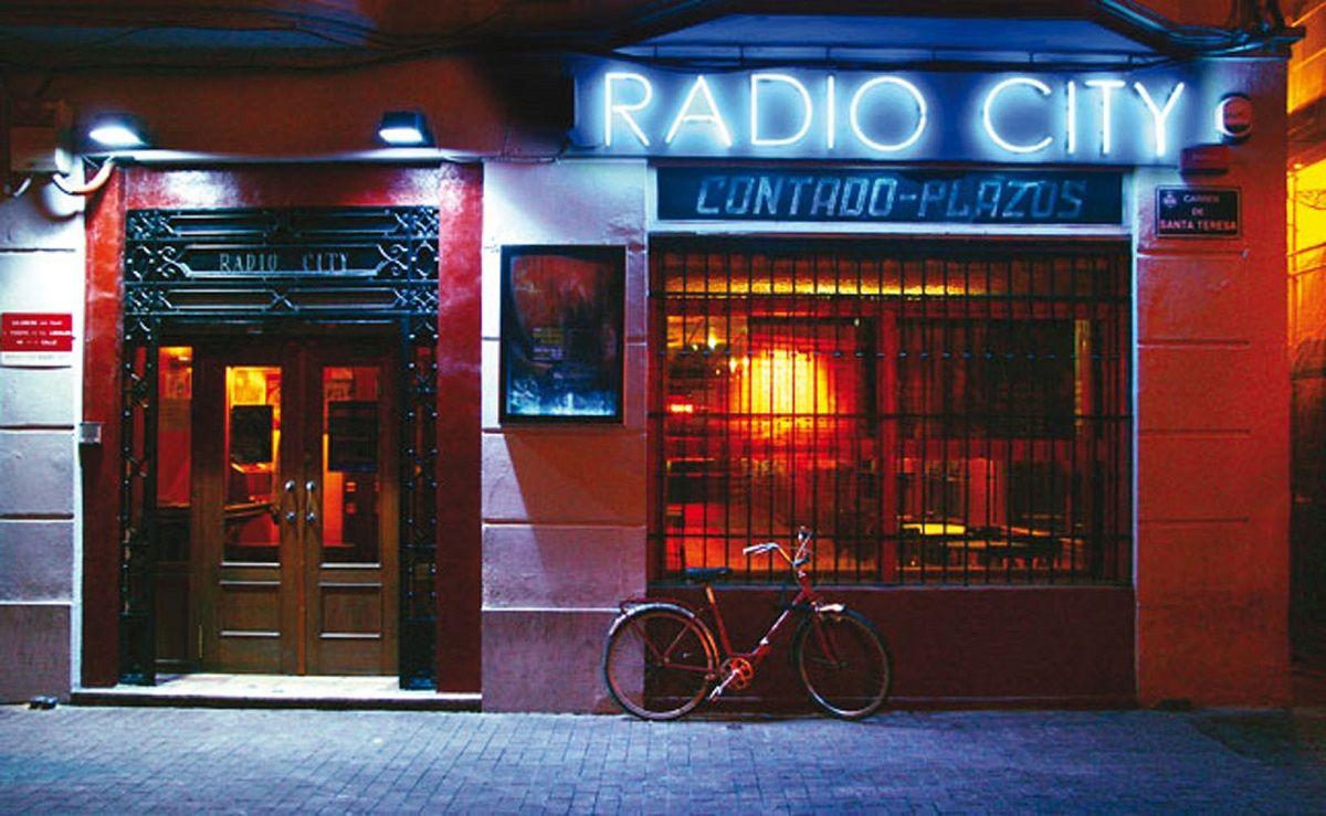 Radio City Valencia valencia